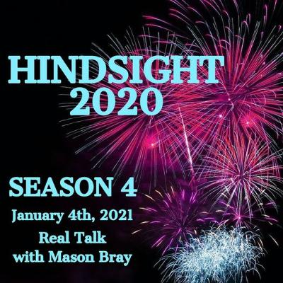Ep. 401 - Hindsight 2020 - Let's Look Back...