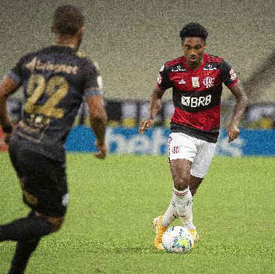 GE Flamengo #84 - Após derrota com time mudado, sem inspiração e frágil, o que precisa ser diferente na quinta-feira?