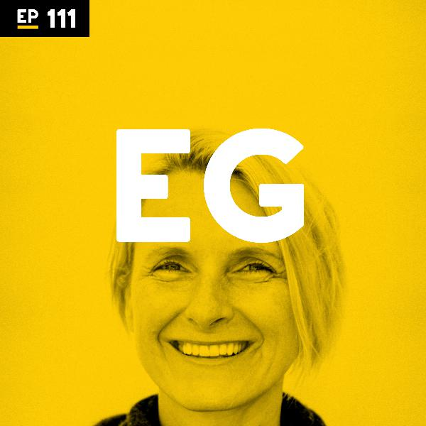 EXPERTS ON EXPERT: Elizabeth Gilbert