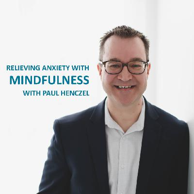 Mindfulness Meditation - Paul Henczel