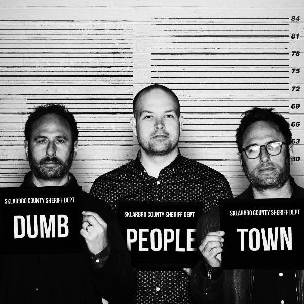 78: James Adomian - Tell Me What She Said, Damn It