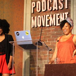How to Diversity W/ Heben & Tracy of Another Round
