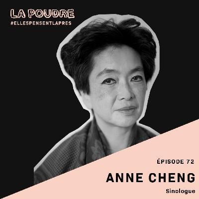 Épisode 72 - Anne Cheng