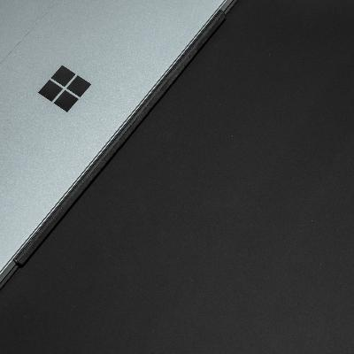 Microsoft's comeback?