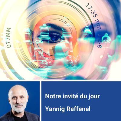 Episode 1 - Yannig Raffenel - Remettre l'humain au centre de la formation