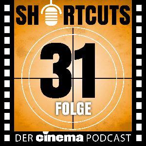Kino Vorschau auf James Bond 25, Verachtung, König der Löwen & Serien, u.a. NOS4A2, Stranger Things