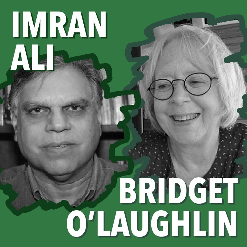 EP07 - Colonialism and Class Relations ft. Imran Ali and Bridget O'Laughlin