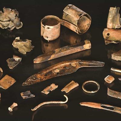 El misterio de la desaparición de la Edad del Bronce