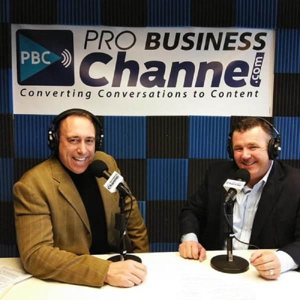 Spiritual Leadership in Today's Business Environment, Interview with Pastor Mike Linch on the Rich Hart Show