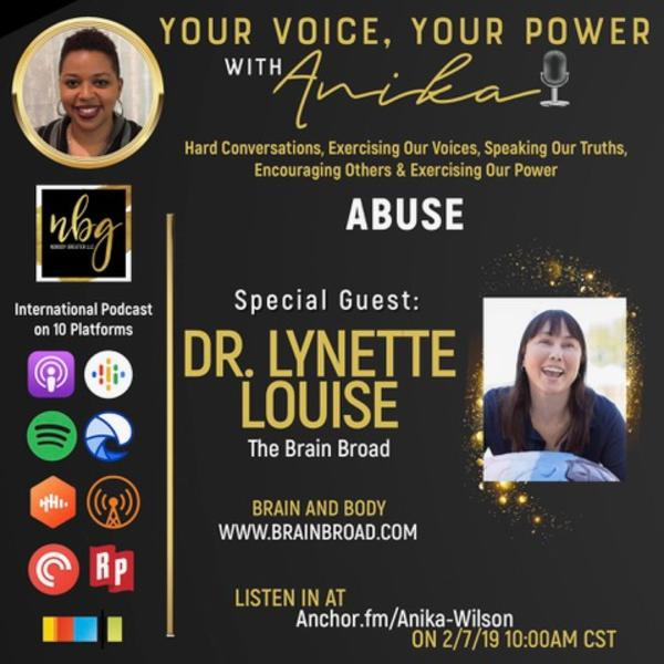 Brain and Body-Dr. Lynette Louise