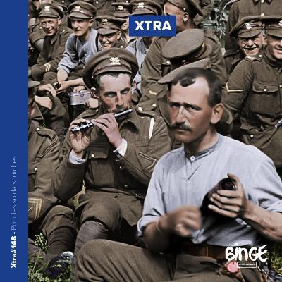 Xtra - Pour les soldats tombés