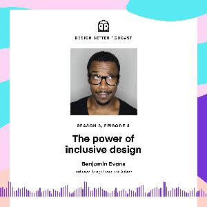 Airbnb's Benjamin Evans on the power of inclusive design