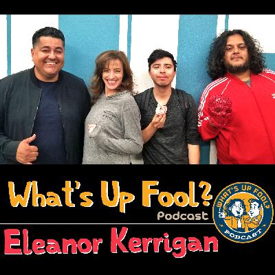 Ep 267 - Eleanor Kerrigan