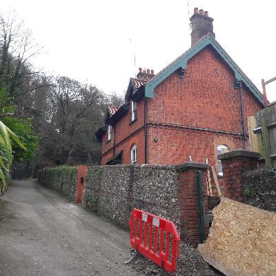 Winchester's Forgotten Second Railway Station