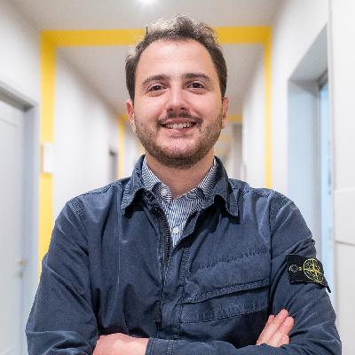"""TECNOLOGIA - Jacopo Mele (Homo ex Machina): """"La trasformazione digitale è obsoleta"""""""
