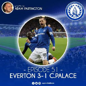 Everton Win At Home Again