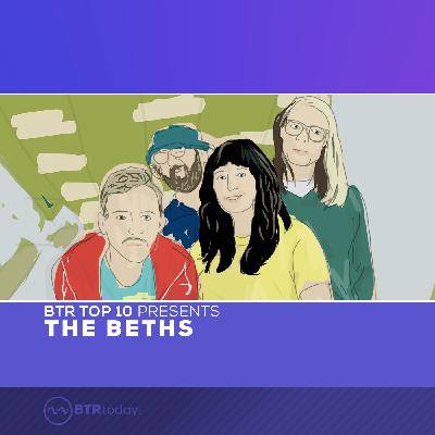 Artist of the Week: The Beths