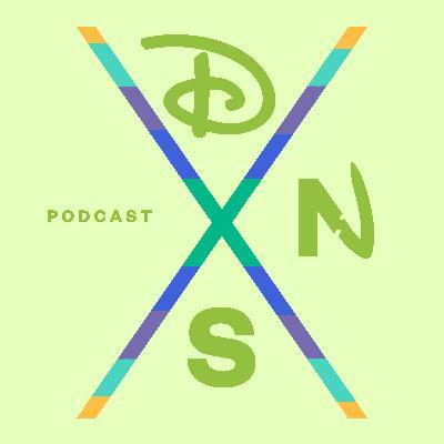 DNS 3: Davey Goes Disney