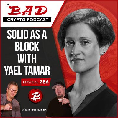 Solid as a Block with Yael Tamar