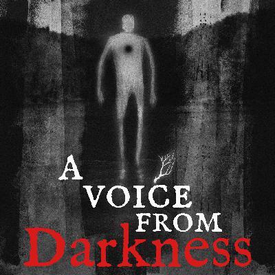 Ep 03 - The Ghost Library & The Black Door Part II