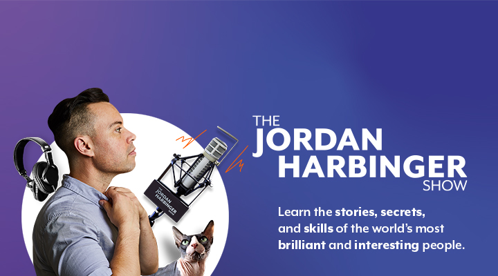 The Jordan Harbinger Show