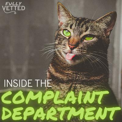 30. Inside the Complaint Department: Common Licensing Board Cases