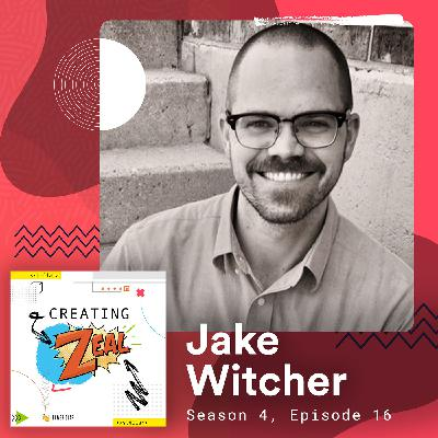 Building a Career in App Development with Jake Witcher