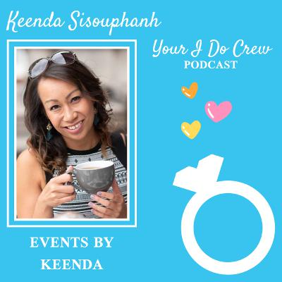 Could now be the perfect time for a Microwedding? With Keenda Sisouphanh (Events by Keenda)