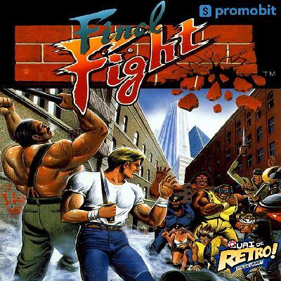 VDR #44 – Final Fight