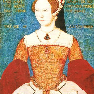 Continuing Our Quest to Discover Mary I's Connections to Winchester and Beyond