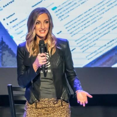 Lindsay Tjepkema: How Video and Podcasting Have Evolved Into Sophisticated B2B Marketing Strategies