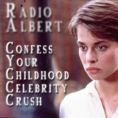 Confess Your Childhood Celebrity Crush