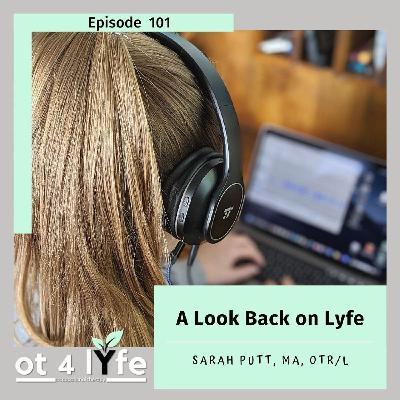 A Look Back on Lyfe