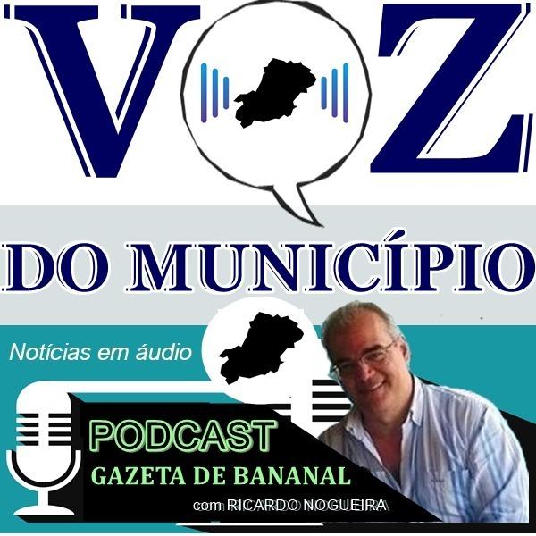 Voz do Município #02 - 20nov2019 - Torcedores do Flamengo em Bananal organizam evento com telão na praça para acompanhar final da Libertadores
