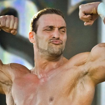 Chairshot Radio: Chris Masters/Chris Adonis Classic Interview from 2012! [050421]