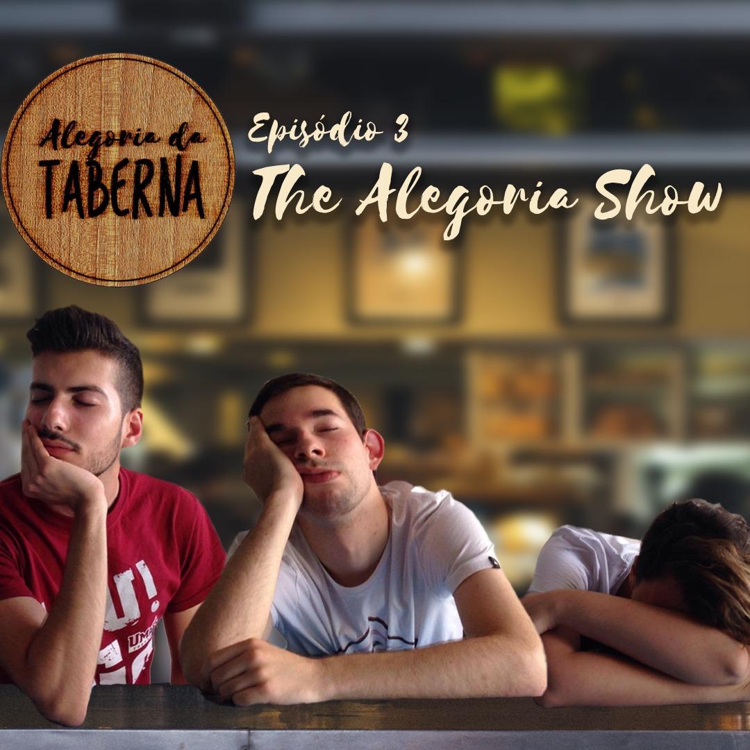ALEGORIA DA TABERNA