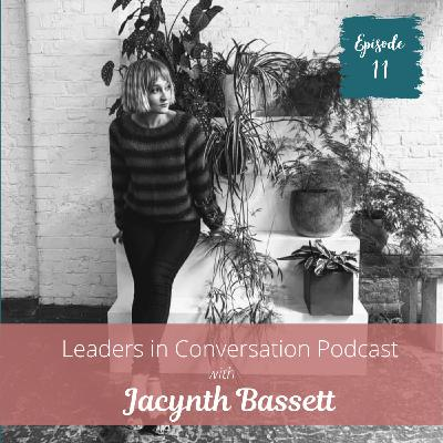 Anni Townend in Conversation with Jacynth Bassett, Founder of The Bias Cut
