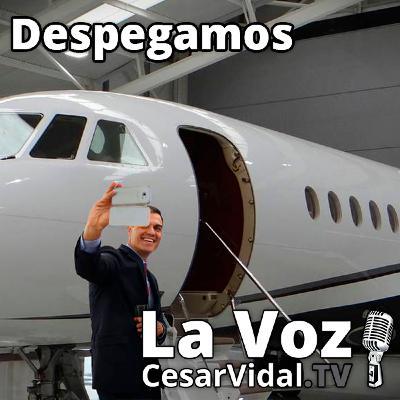 Despegamos: Jets sin tasas verdes y cerco judicial a la cúpula de BBVA - 14/07/21