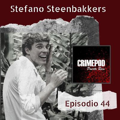 Stefano Steenbakkers