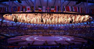 La arquitectura olímpica: ¿inversión o gasto innecesario?