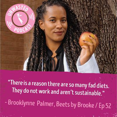 Demystifying Diet With Brooklynne Palmer