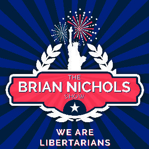 90: Todd Hagopian (Libertarian-in-Chief) for Libertarian Party Chair!