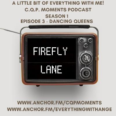 FireFly Lane - S1 EP3 - Dancing Queens