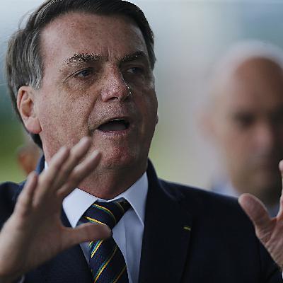 Decisão sobre depoimento de Bolsonaro, governo monitorando preços e mais autoridades do RJ envolvidas em corrupção