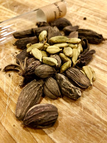 Cardamom is Queen: Sweden's Surprising Spice