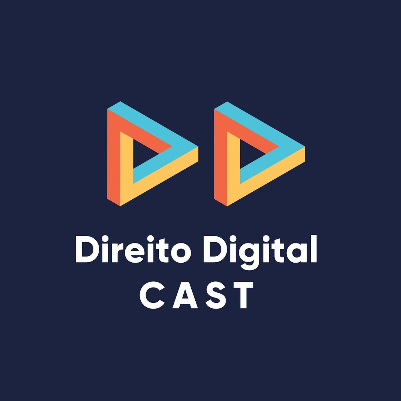 Direito Digital Cast
