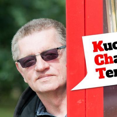 Fraszkowisko - audycja z radia KChT