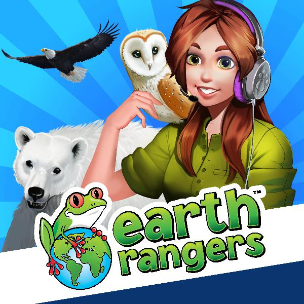 Season 2 Episode 10: Earth Ranger Emma needs your help!