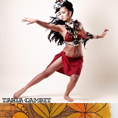 #2 Tahia Cambet - De Moorea à Paris, portrait d'une jeune danseuse et chorégraphe