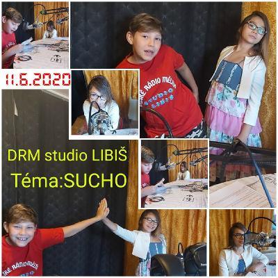 DRM - 186. VYSÍLÁNÍ